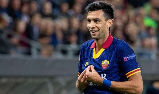 AS Roma : Javier Pastore vers le Qatar ?