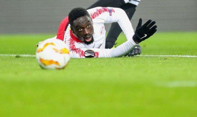 Jean-Kevin Augustin quitte le RB Leipzig pour rejoindre l'AS Monaco
