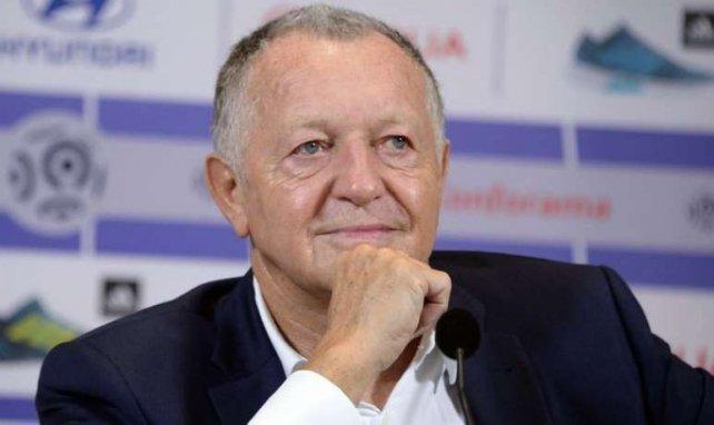 OL : Jean-Michel Aulas se réjouit du gros coup Lucas Paqueta
