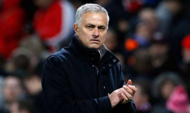 Officiel : José Mourinho quitte Manchester United !