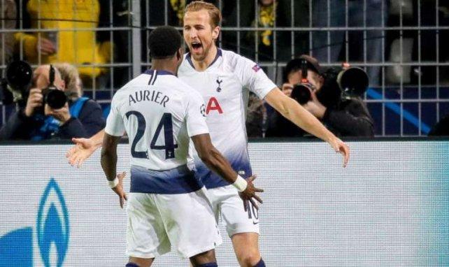 Kane et Tottenham se qualifient pour les 1/4 de finale !