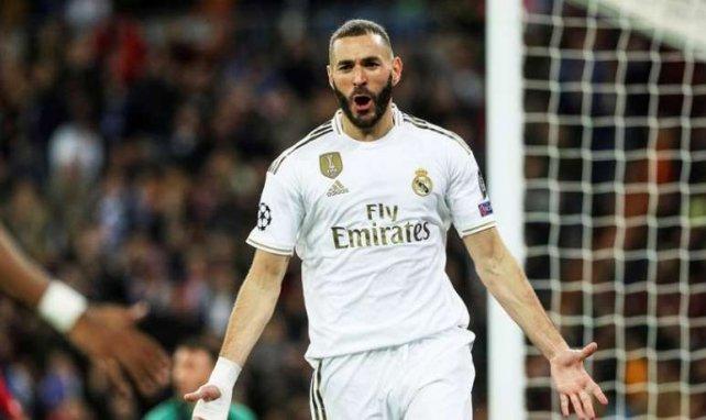 Real Madrid : Karim Benzema a hâte d'y être