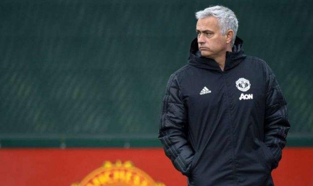 L' Angleterre a réagi au départ de Mourinho