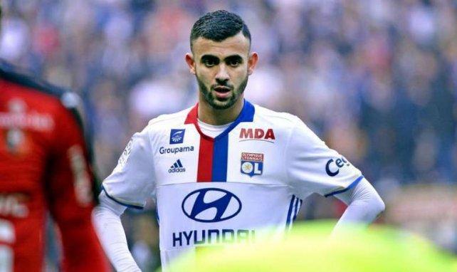 L'AS Monaco s'intéresse aussi à Ghezzal