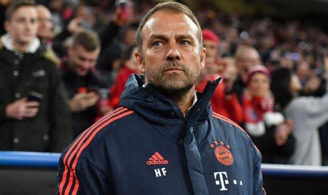 Le plan du Bayern Munich pour son nouvel entraîneur