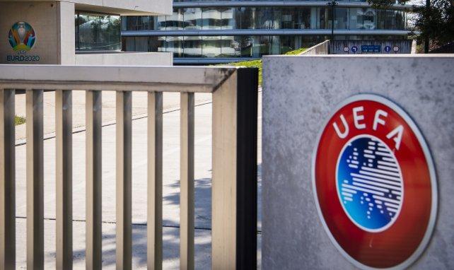 Une Super League Européenne féminine sera aussi créée