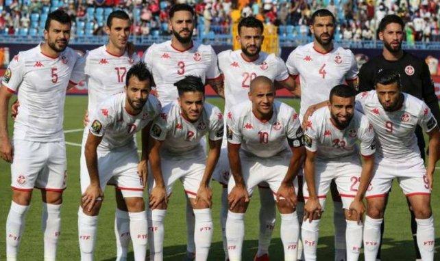 La Tunisie verra les huitièmes de cette CAN 2019