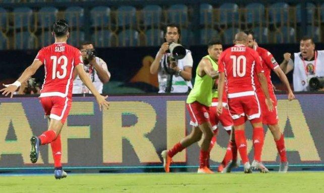 La Tunisie verra les quarts