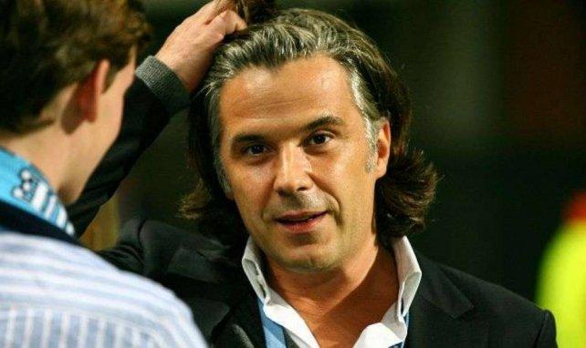 Labrune a refusé un retour de Drogba et de Barton