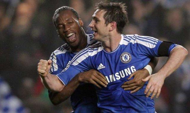 Lampard pourrait arriver avec Drogba dans ses valises !