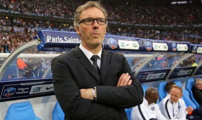 Laurent Blanc ne manque pas d'options pour rebondir