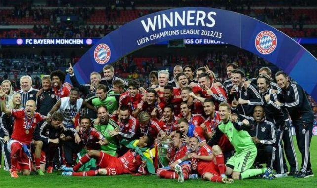 Le Bayern, une marque reconnue mondialement !