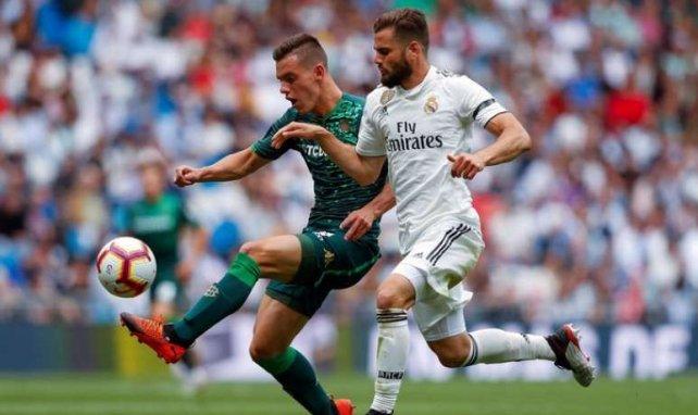 Le Betis de Lo Celso s'est imposé sur la pelouse du Real Madrid