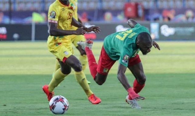 Le Cameroun n'a pu faire mieux que match nul face au Bénin