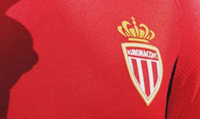 L'AS Monaco dévoile son maillot domicile 2017 2018