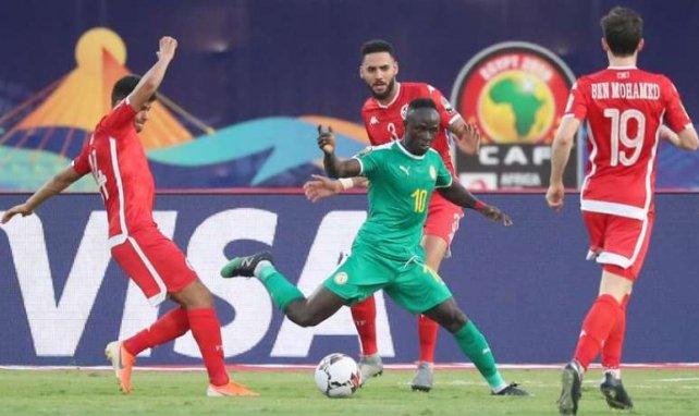 Le Sénégal disputera la finale de la Coupe d'Afrique des Nations !