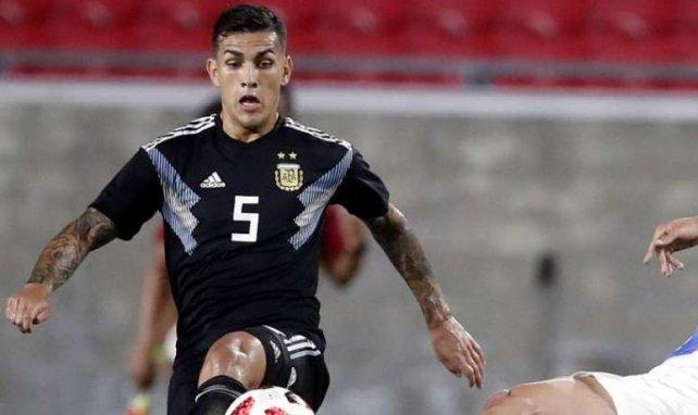 Leandro Paredes va coûter cher au PSG