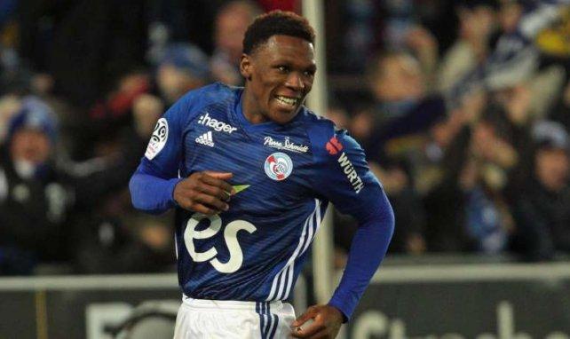Lebo Mothiba ne jouera plus en 2020 — Strasbourg