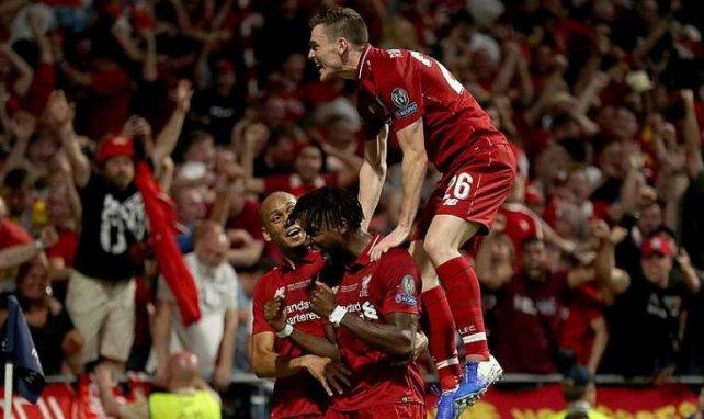 Liverpool remporte contre Tottenham la sixième Ligue des Champions de son histoire !