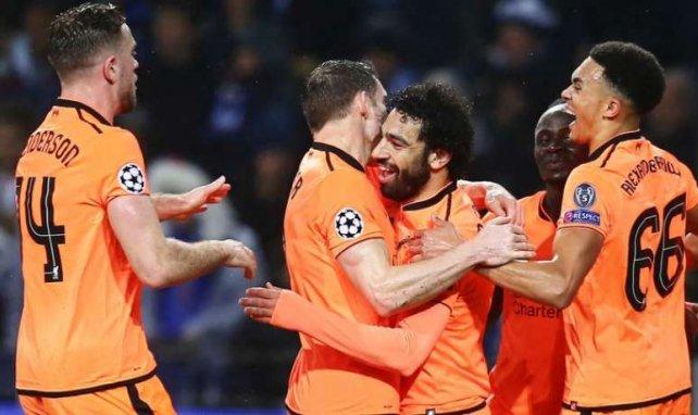 Liverpool s'est imposé face à Porto