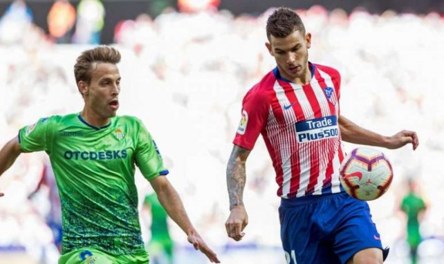 Lucas Hernandez va quitter l'Atlético Madrid pour le Bayern Munich