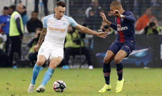 Lucas Ocampos et Kylian Mbappé pourraient se retrouver ce soir sur la pelouse du Parc des Princes