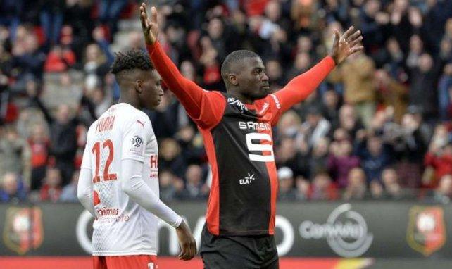 Stade Rennais : le nouvel appel du pied de Mbaye Niang à l'OM