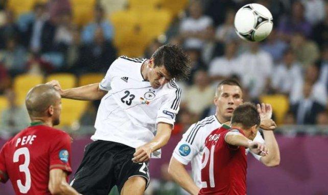 Euro : ce qu'il faut retenir du match nul des Bleus contre le Portugal