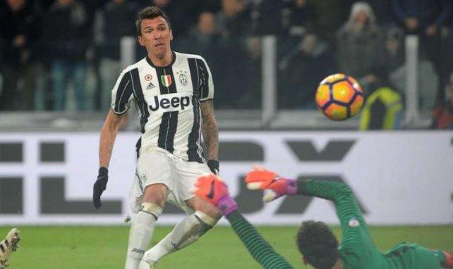 Mario Mandzukic va bientôt dire adieu aux Bianconeri
