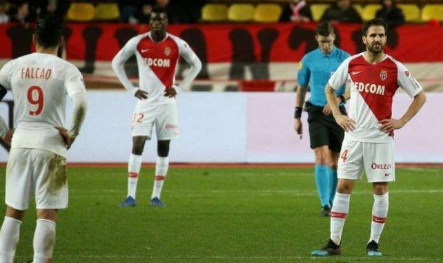 Monaco a encore vécu une soirée compliquée