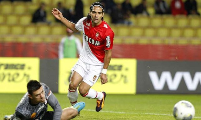 Monaco et Falcao butent sur l'ETG