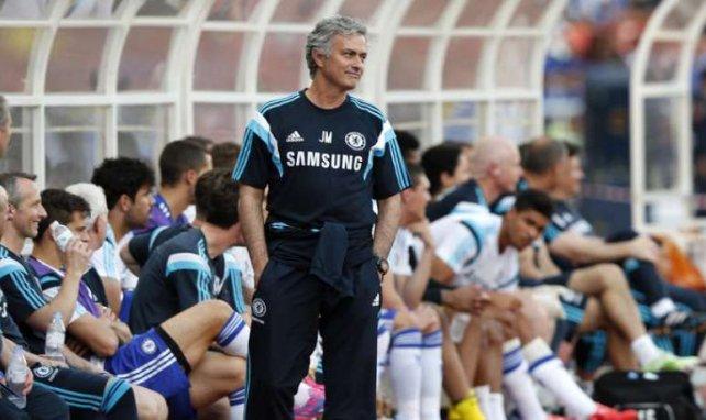Mourinho enterre la hâche de guerre avec Diego Costa