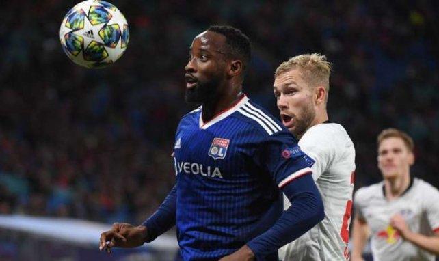 Info FM : l'OL repousse une offre de 40 M€ pour Moussa Dembélé