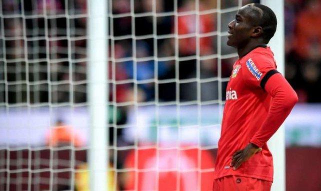 Moussa Diaby réalise un excellent début d'année 2020