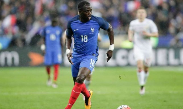 Moussa Sissoko plait à Dortmund et à Liverpool !