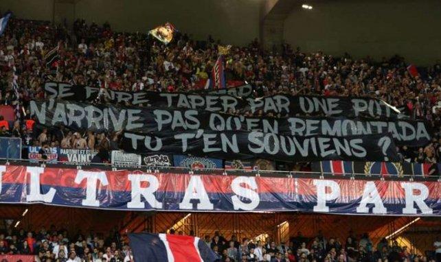 Les Joueurs Du Psg Reagissent Aux Hostilites Du Parc Des Princes A L Encontre De Neymar