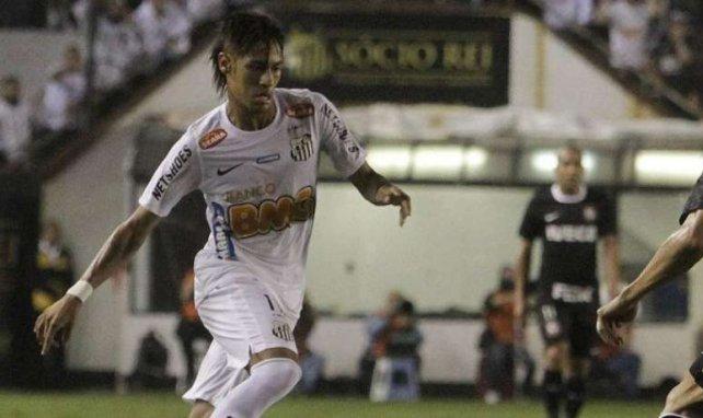 Neymar a failli rejoindre l'OL !