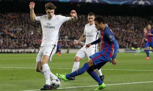 Neymar a porté le Barça vers l'exploit !