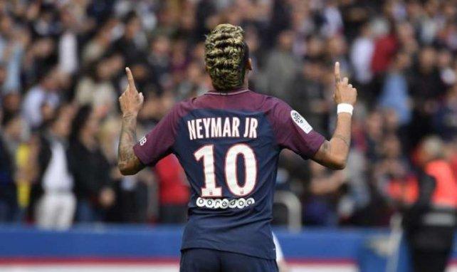 Neymar fait logiquement partie des top transferts de l'été en Ligue 1 !