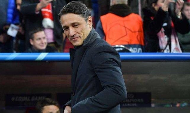 Niko Kovac est le nouvel entraîneur de l'AS Monaco