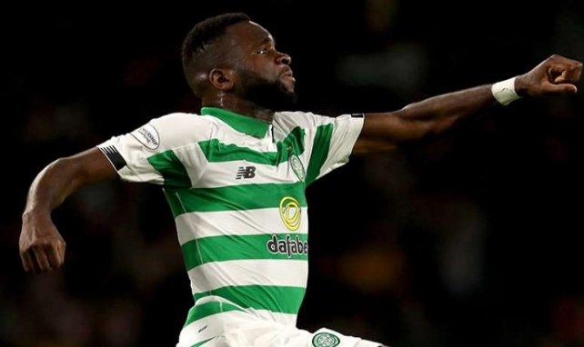 Odsonne Edouard épanoui avec le Celtic Glasgow