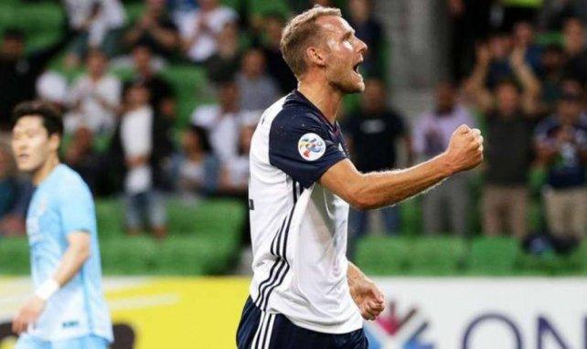 Ola Toivonen enchaîne les buts en A-League