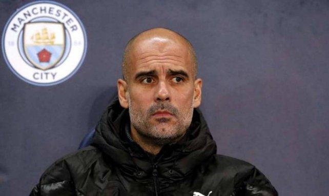 Pep Guardiola a les idées claires pour l'avenir du groupe de Manchester City