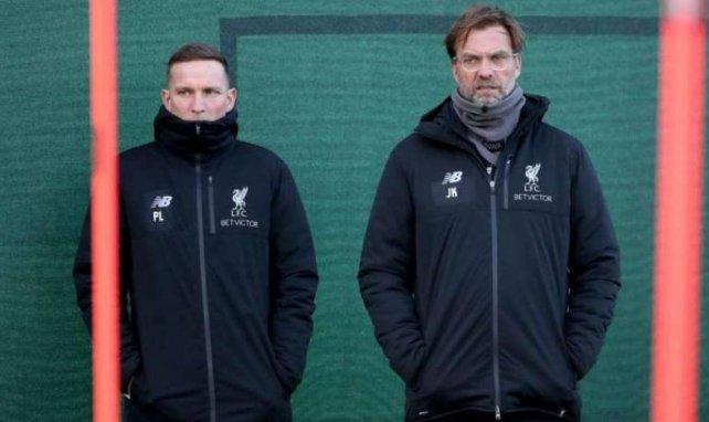 Pep Lijnders, l'adjoint de Jürgen Klopp et homme clé du succès de Liverpool ?