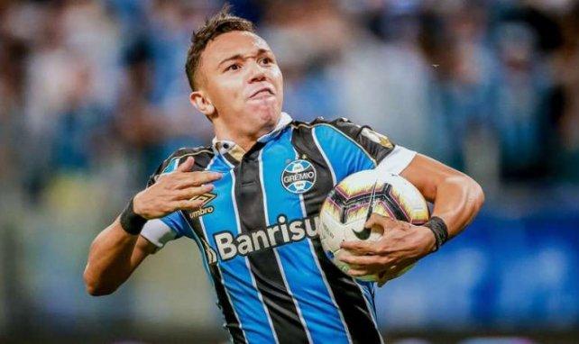Pepê tout proche de s'engager au FC Porto