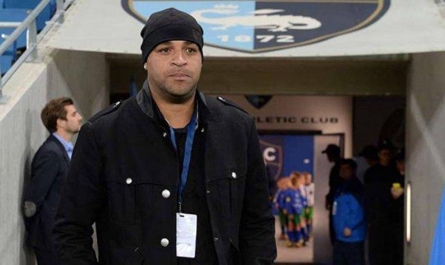 Plus que quelques détails à régler pour qu'Adriano signe au Havre !