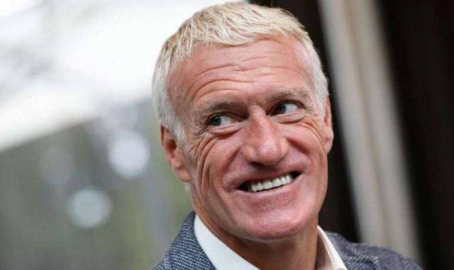 Prolongé et augmenté, Didier Deschamps a de quoi avoir le sourire