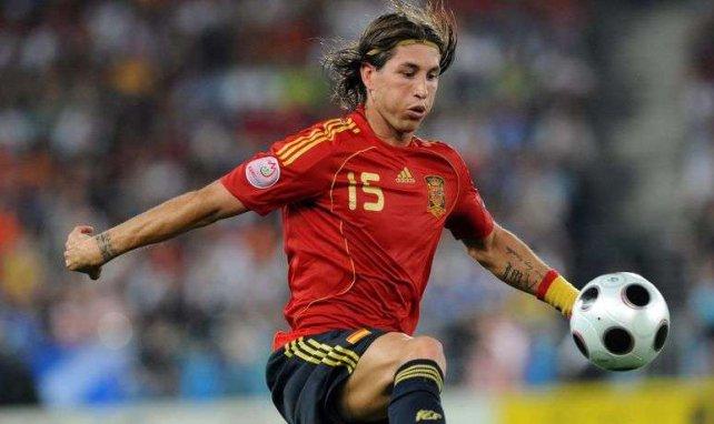 Ramos toujours dans le viseur de Chelsea