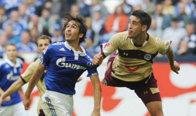 Raul annoncé à Malaga