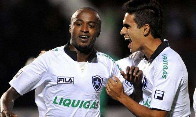 Reinaldo est rentré au Brésil